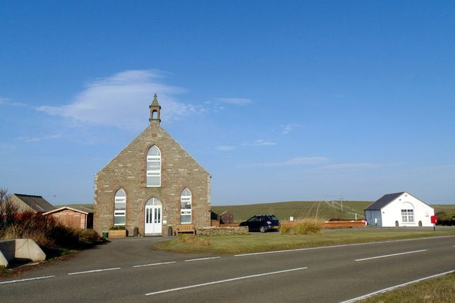 Thumbnail Property for sale in St. Margarets Hope, Orkney
