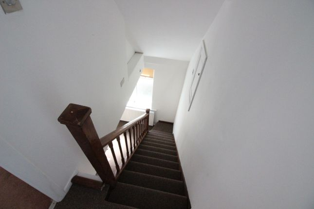 Staircase of Persley Road, Bournemouth BH10