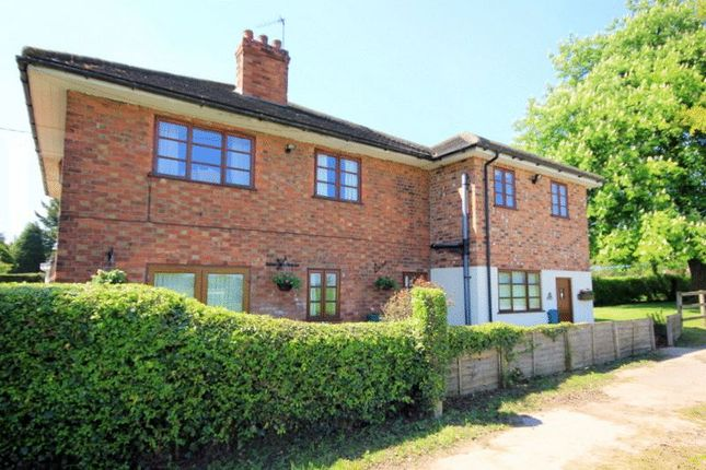 Thumbnail Semi-detached house for sale in Saverley Green, Stoke-On-Trent