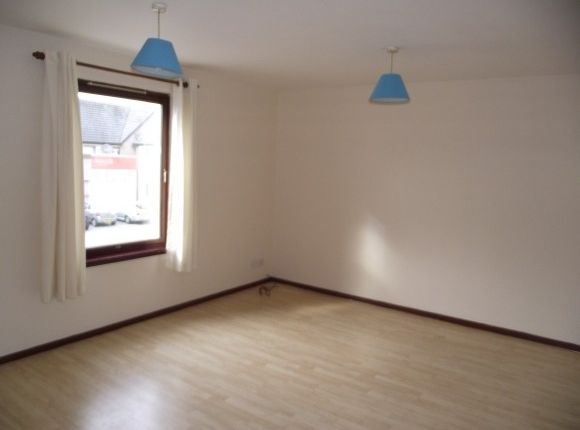 Thumbnail Flat to rent in Pansport Court, Moray, Elgin