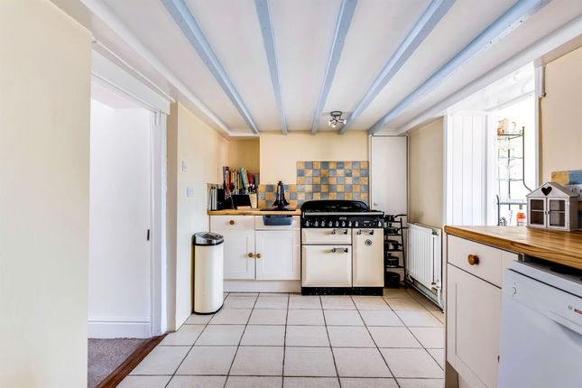 Kitchen of Oxford Hill, Witney OX28