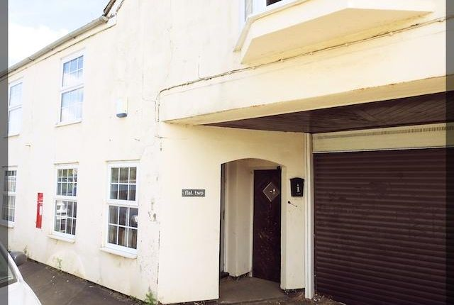 Thumbnail Terraced house to rent in The Old Post Office Coleby Road, Scunthorpe