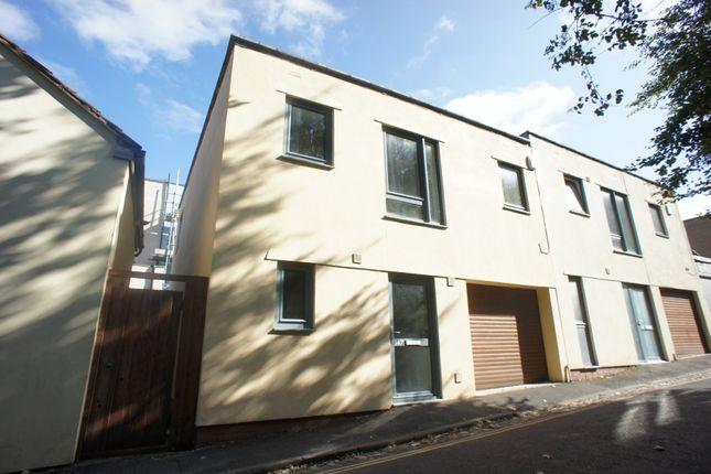 Thumbnail End terrace house to rent in Sydenham Lane, Cotham, Bristol