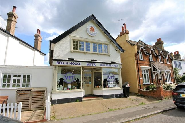 Thumbnail Property to rent in Weston Green, Thames Ditton, Surrey
