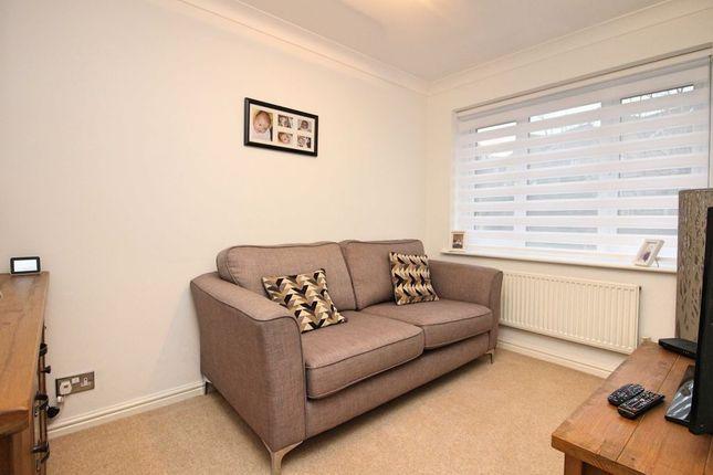 Sitting Room of Ogden Drive, Helmshore, Rossendale BB4