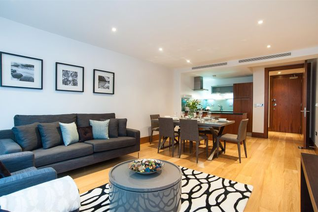 Thumbnail Property to rent in Baker Street, London