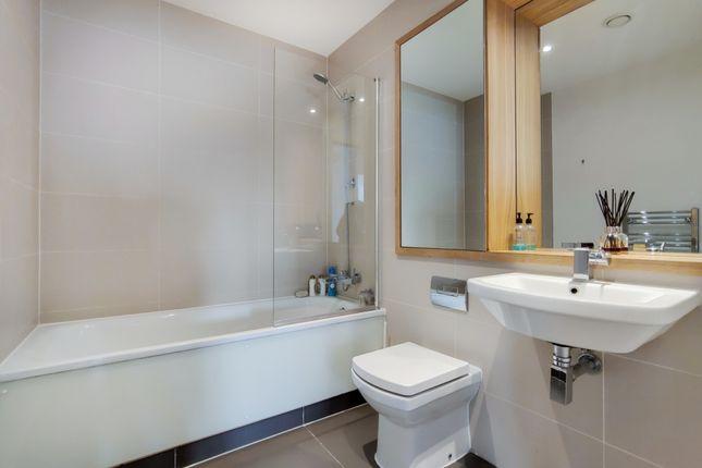 6_Bathroom-0 of Dowells Street, London SE10
