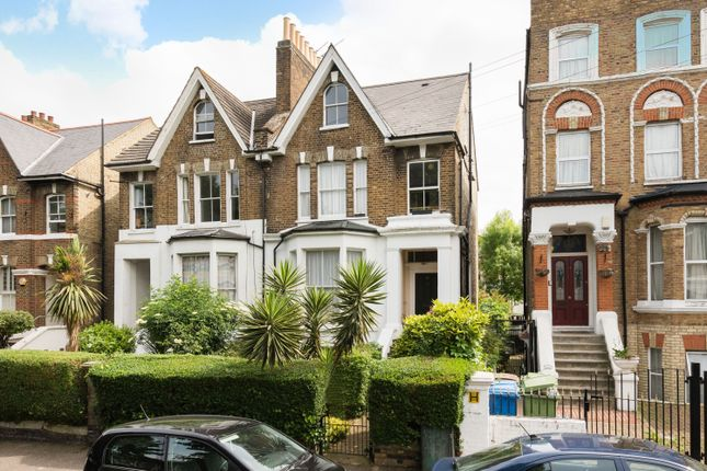Thumbnail Semi-detached house for sale in St Mary's Road, Nunhead