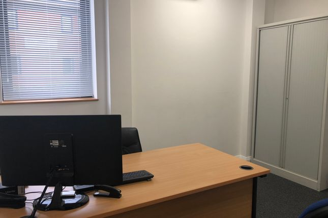 Thumbnail Office to let in Ocean Way, Cardiff