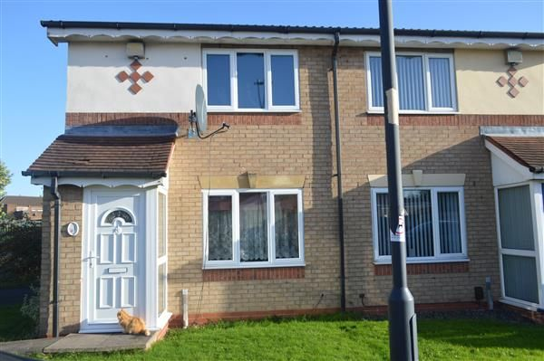 Thumbnail Semi-detached house to rent in Epping Close, Forest Glade Estate, Walsall