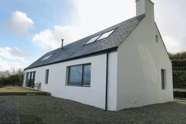 Thumbnail Detached house for sale in Geary, Hallin, Isle Of Skye