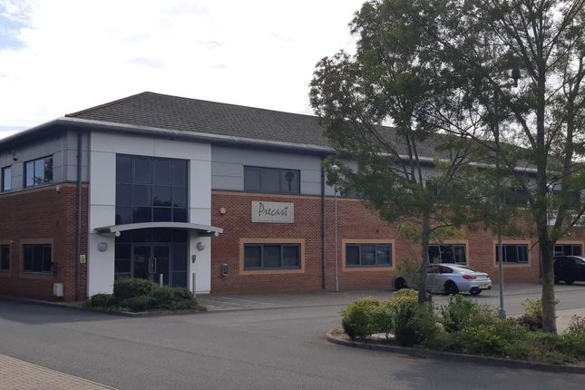 Thumbnail Office to let in The Waterfront, Stonehouse Park, Stonehouse
