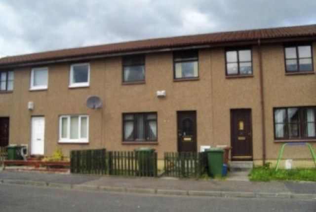 Terraced house to rent in Earls Court, Alloa