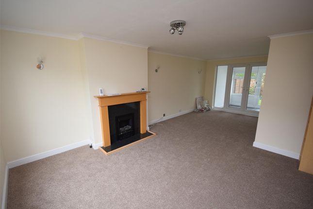 Lounge of Castlefields Road, Charlton Kings, Cheltenham, Gloucestershire GL52