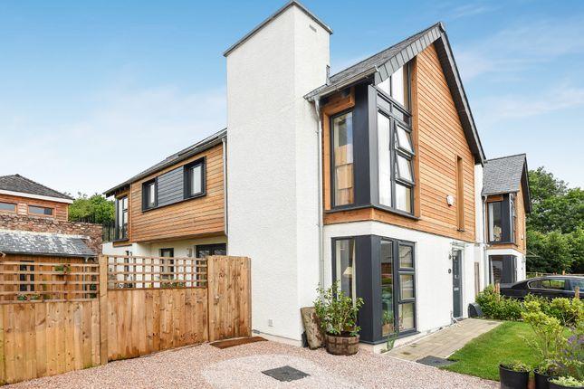 Thumbnail Detached house for sale in Dartington, South Devon