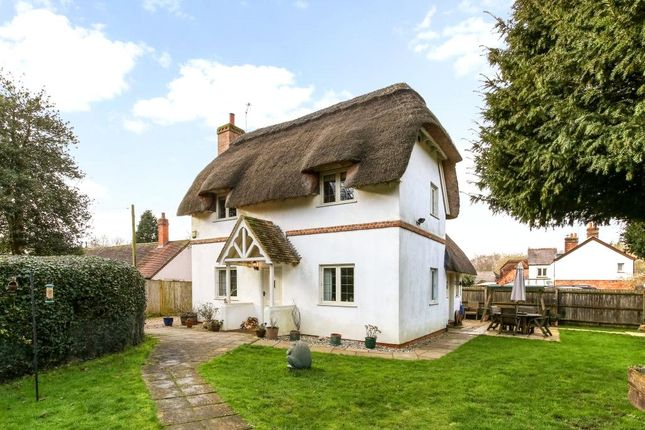 Detached house for sale in The Common, Silchester