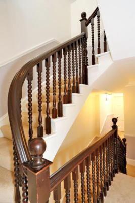 Stairs of Polmuir Road, Aberdeen AB11