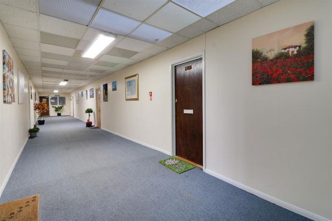 Hallway  of Princess Margaret Road, East Tilbury, Tilbury RM18