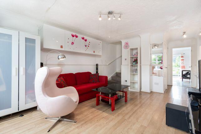 Reception Room of Tunnel Avenue, Greenwich, London SE10