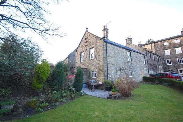 Thumbnail Cottage for sale in Overton, Ashover, Chesterfield