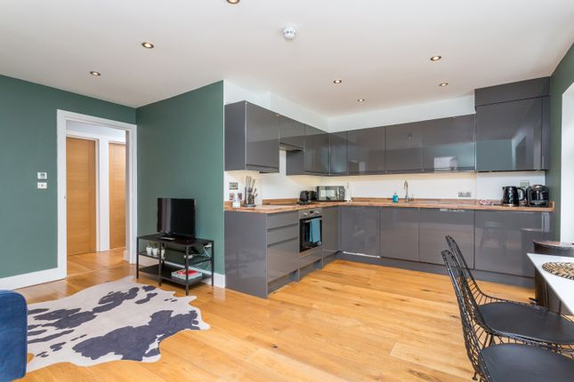 2 bed flat for sale in Meeting House Lane, Brighton BN1