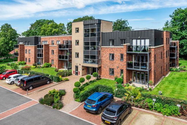 Thumbnail Flat for sale in Apartment 17, Sovereign Court, York, East Riding Of Yorkshire