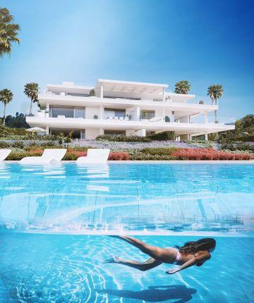 Thumbnail Apartment for sale in Estepona, Málaga, Spain