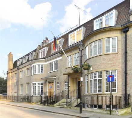 Thumbnail Property for sale in Bathurst Street, London