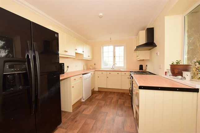 Kitchen of Old Park Road, Ventnor, Isle Of Wight PO38