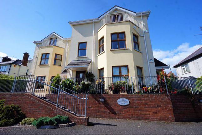 Thumbnail Flat for sale in Bangor Road, Newtownards
