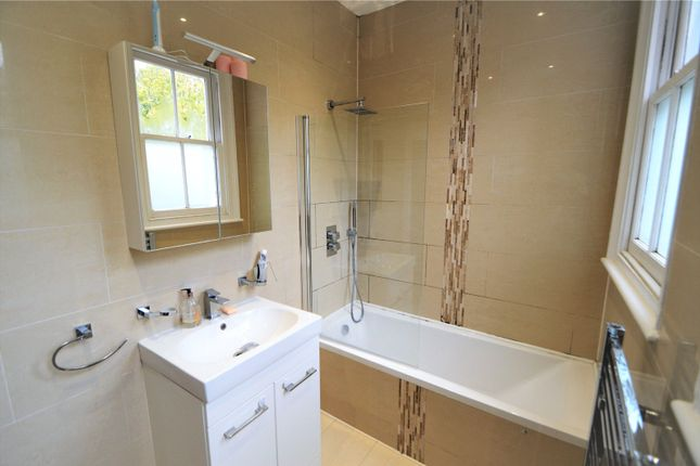 Thumbnail Flat for sale in The Waldrons, Croydon