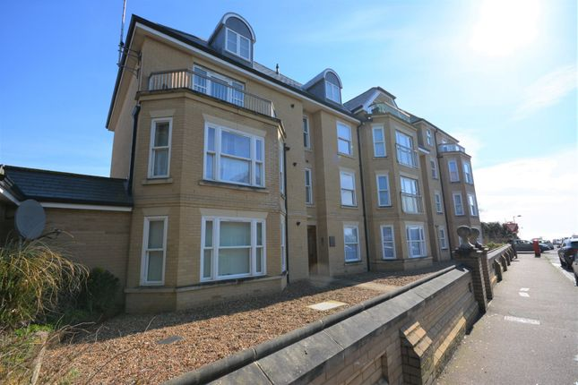 Thumbnail Flat for sale in Rectory Road, Lowestoft