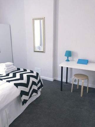Thumbnail Flat to rent in Barque Street, Barrow-In-Furness