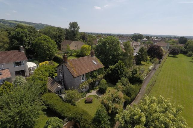 Thumbnail Property for sale in Hannay Road, Cheddar