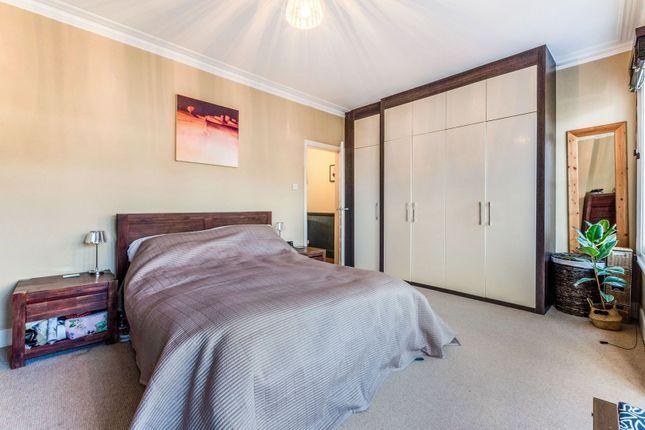 Master Bedroom of St. Kilda Road, Ealing W13