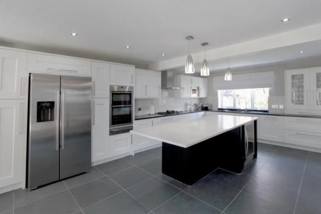 Thumbnail Detached house for sale in Carnoustie Drive, Macclesfield, Cheshire