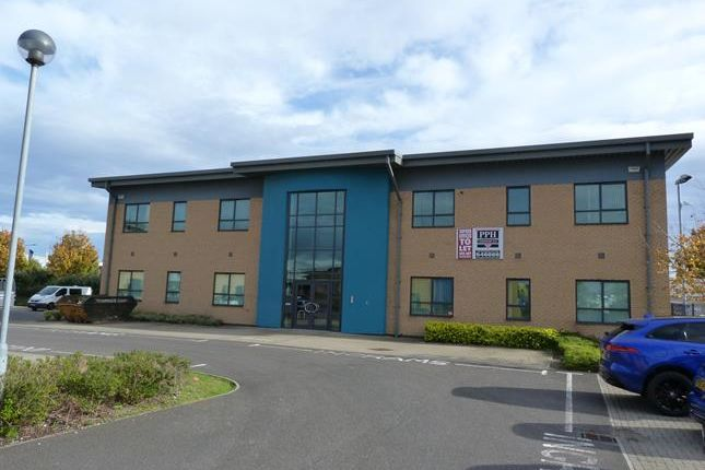 Thumbnail Office for sale in 2 Estuary Business Park, Henry Boot Way, Hull