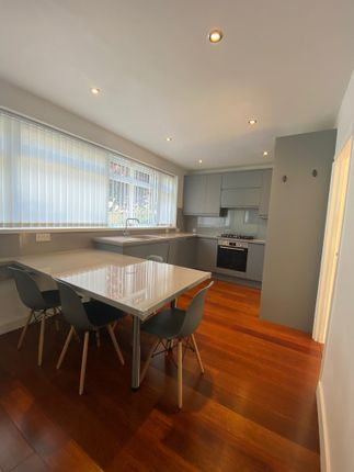 Thumbnail Property to rent in Shortlands, Bromley, Kent