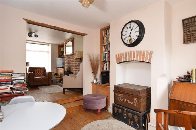 Thumbnail Terraced house for sale in Surrey Street, Arundel, West Sussex