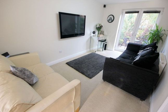 Thumbnail Flat for sale in Lotus Court, Oulton Road, Stone