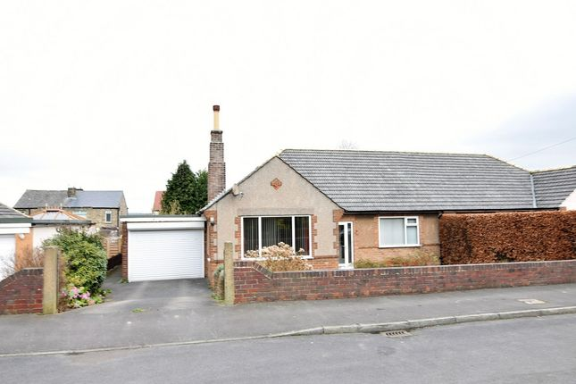 Thumbnail Bungalow for sale in Long Fallas Crescent, Brighouse
