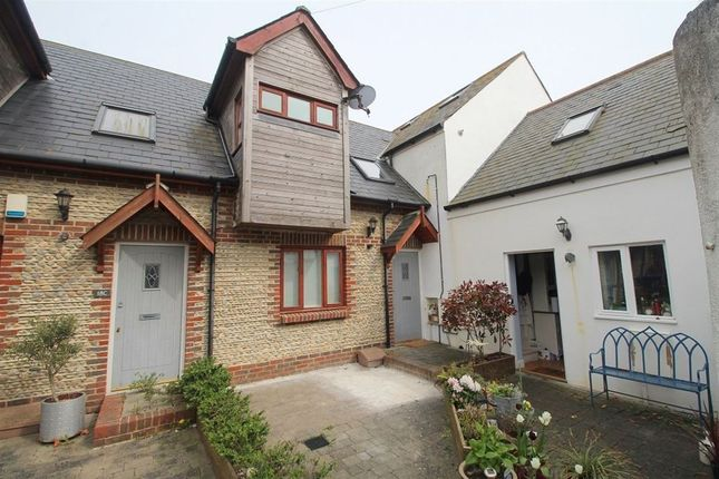 Thumbnail Property to rent in New Street, Worthing
