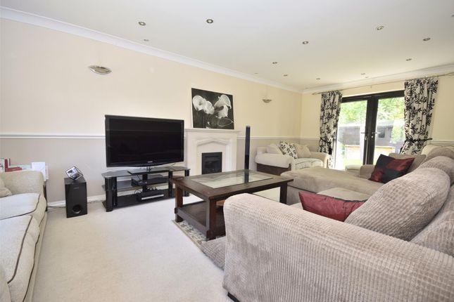 Lounge of Hedingham Close, Horley, Surrey RH6