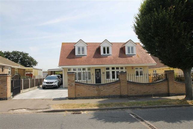Thumbnail Detached house for sale in Chilburn Road, Clacton-On-Sea