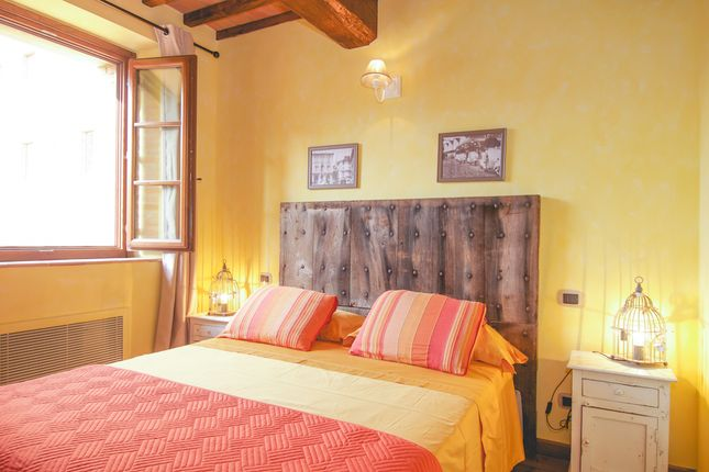 Second Bedroom of Lajatico, Volterra, Pisa, Tuscany, Italy