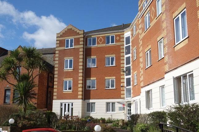 Thumbnail Flat to rent in Kingsgate, Pennsylvania Road, Exeter