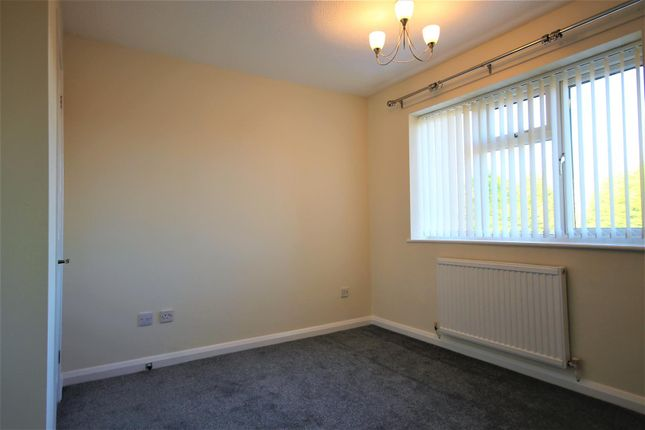 Thumbnail Terraced house to rent in Selsdon Road, Bloxwich, Walsall