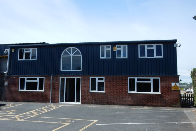 Thumbnail Office to let in Offenham Road, Evesham
