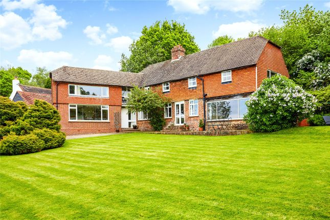 Thumbnail Detached house for sale in Ashurst, Tunbridge Wells, Kent