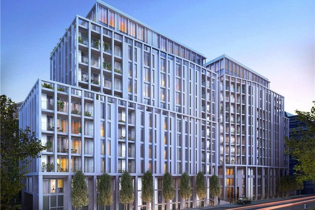 Thumbnail Flat for sale in Penthouse Abel House, Westminster, London